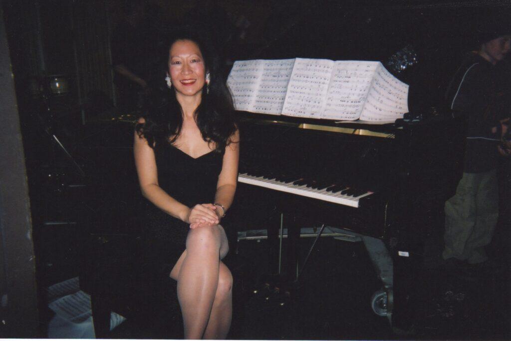 Miriam Kato